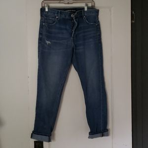 Express jeans, new, excellent condition